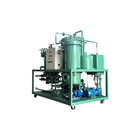 waste black engine oil recycling plant,used ship or marine fuel oil purifier