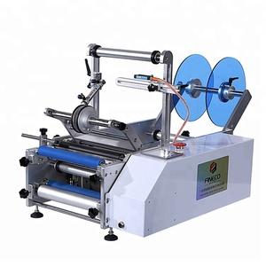 In stock FK-602 label machine for clothes