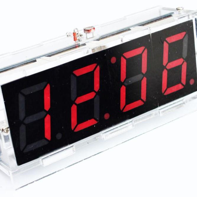 88f7a55885f0 Catálogo de fabricantes de Kits De Reloj Digital de alta calidad y Kits De Reloj  Digital en Alibaba.com