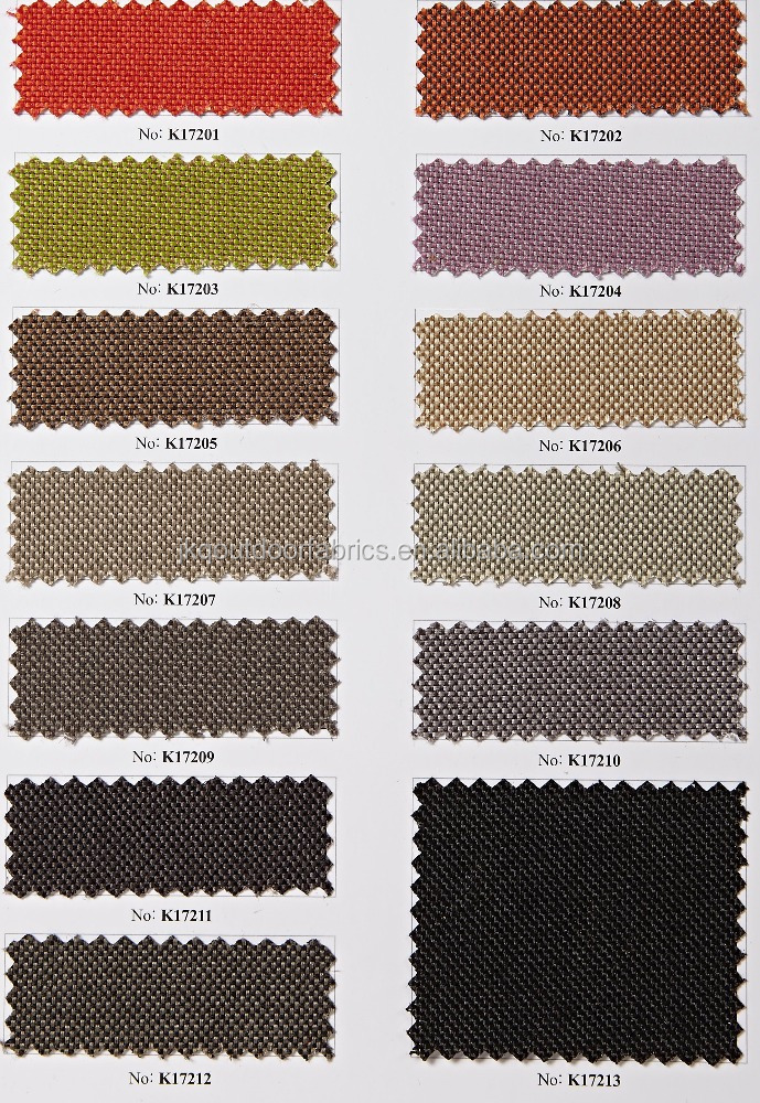 List Manufacturers Of 100 Solution Dyed Acrylic Fabrics