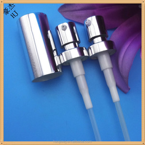 20mm crimp cream lotion pump