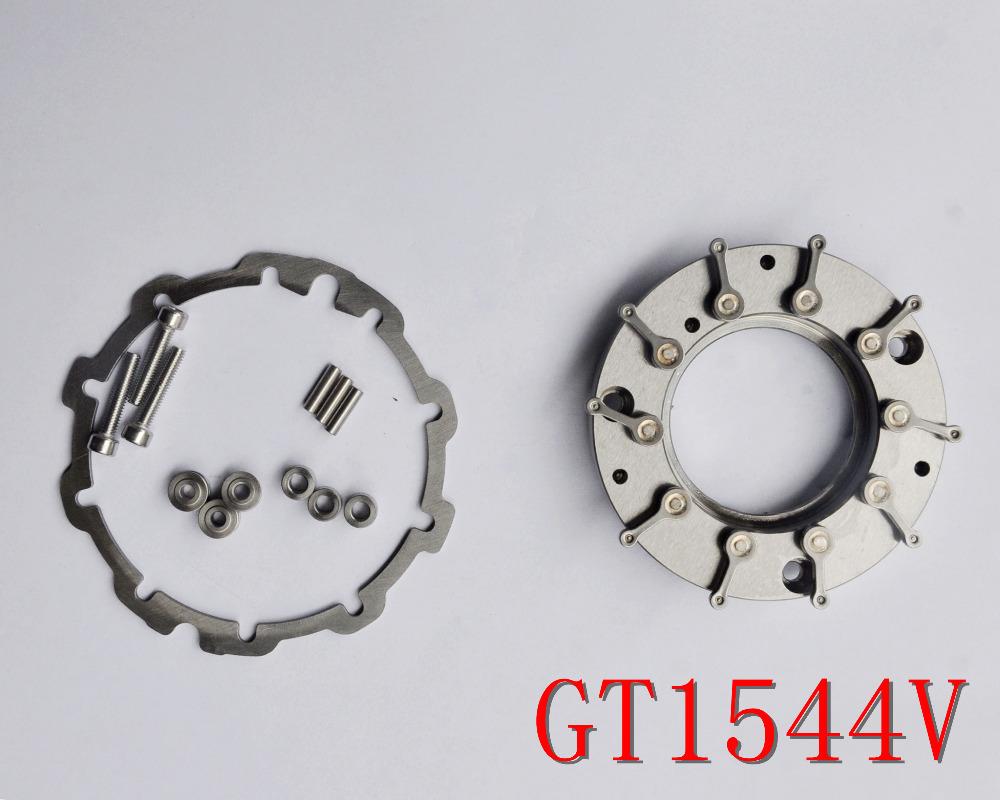 С переменной скоростью зря сопла узла гарретт GT1544V 753420 1.6HDI 110HP 80KW