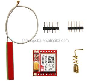 Original SIM800L Module GSM/GPRS Module Quad Band LGA