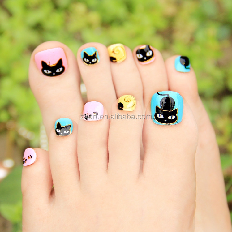 Toe Nail Stickers, Toe Nail Stickers Suppliers and Manufacturers at ...