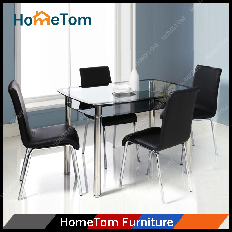 best quality dining room furniture. Cheap Best Quality 1+4 Furniture Suits Top Tempered Glass Dining Table -  Buy Table,Tempered Table,Glass Product Best Quality Dining Room Furniture T