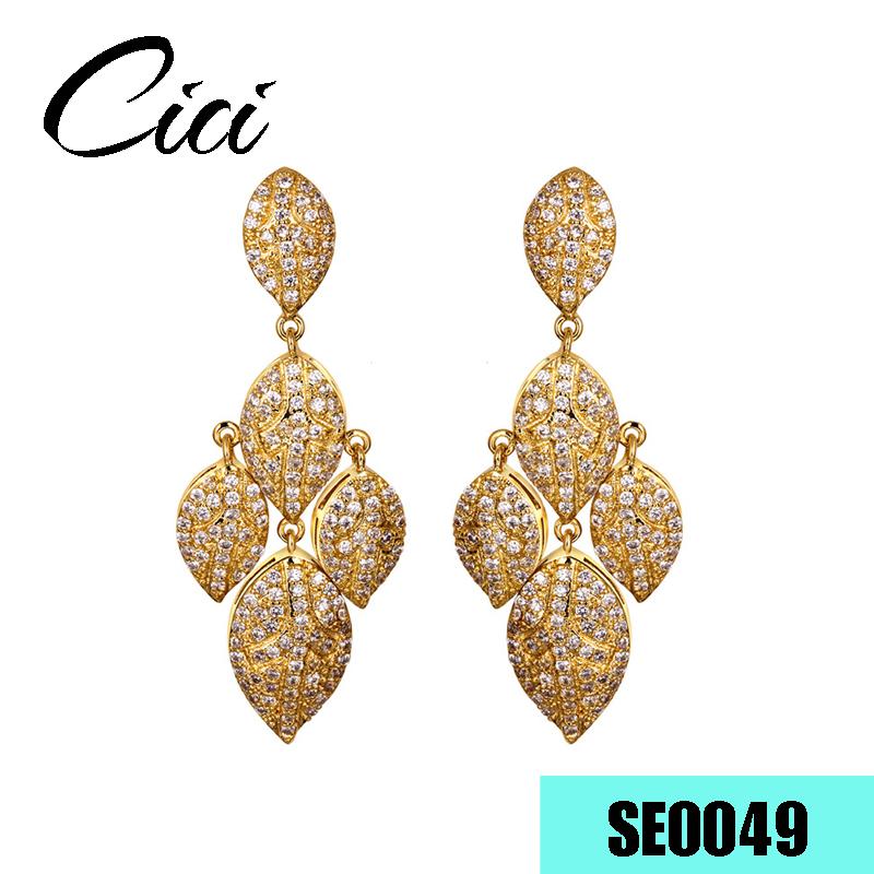 Women African Inspired Jewelry Drop Earrings Wholesale, Drop ...