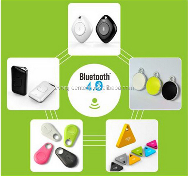 Micro mini gps tracker key chain transmitter Finder Alarm Anti Lost tracker key chain gps tracker from evergreentech
