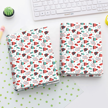 Majorin Cheap gift wrapping paper for birthday christmas day halloween gift