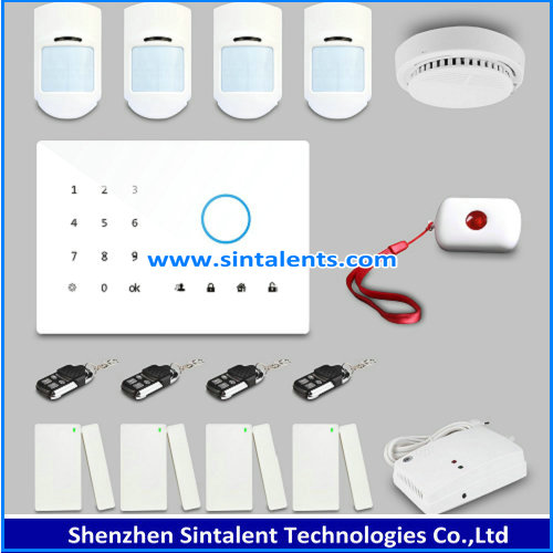 Shenzhen high quality computer anti-theft alarm system for iMac security display