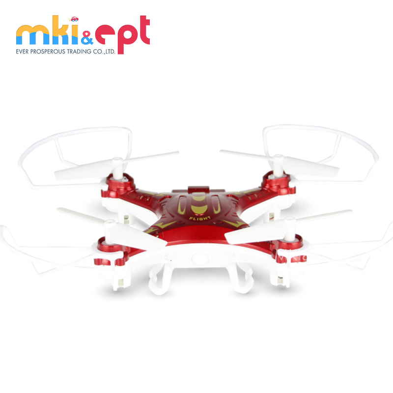 2.4G Best Remote Controller Quad Copter Drone With CE
