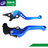 Modify CNC Milled Parts Scooter Hand Brake Lever Motorcycle CNC Clutch Brake Levers