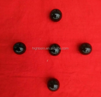 black color zro2 balls/zirconia ceramic bead