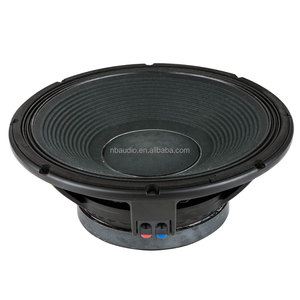 15 inch PA speaker 500 Watts bass woofer