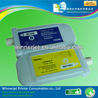 Supplier Canon iPF 810 820 815 825 compatible ink cartridge