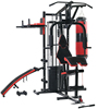 Integrated Gym Trainer Type Fitness Equipment indoor