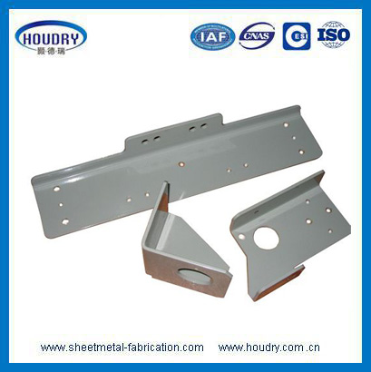 High precision Sheet Metal Fabrication/ Aluminum Alloy / Steel Fabrication Work