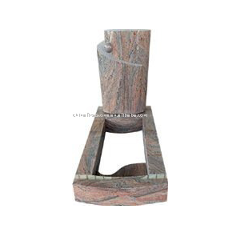 2017 Hot Sell Natural Customized GME094 Antiquity Granite Monument