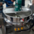 High Productivity Water Rice Jacketed Pot Food Mixer Heated Kettle