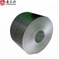 san ze/ anti finger print gi galvanized steel coils with low price