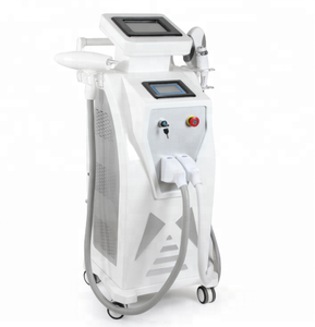 High Quality Opt /E-light/RF/Laser hair veins removal beauty device on sale