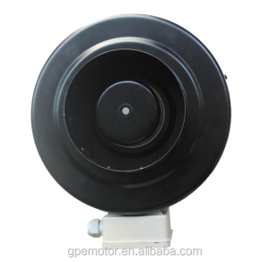 OEM Series Explosion-Proof Marine Ventilation Duct Fan
