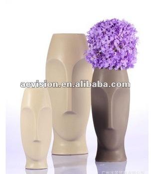 hanging flower vase tall plastic flower vases big flower vase buy