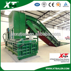2017 Solid Waste Compression Press Equipment baler