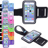 New 2 in 1 Reflective Sports Running GYM Armband Phone Case Bag for iPhone 5 5s 5c Armbands