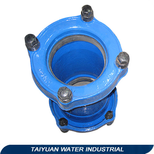 ductile iron Mechanical Joint Fittings (MJ)