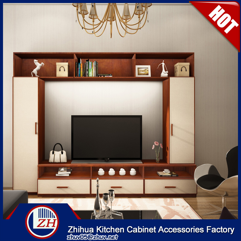 Wooden Cabinet Designs For Living Room black diamond wall mounted modern tv cabinets design ipc336 lcd tv