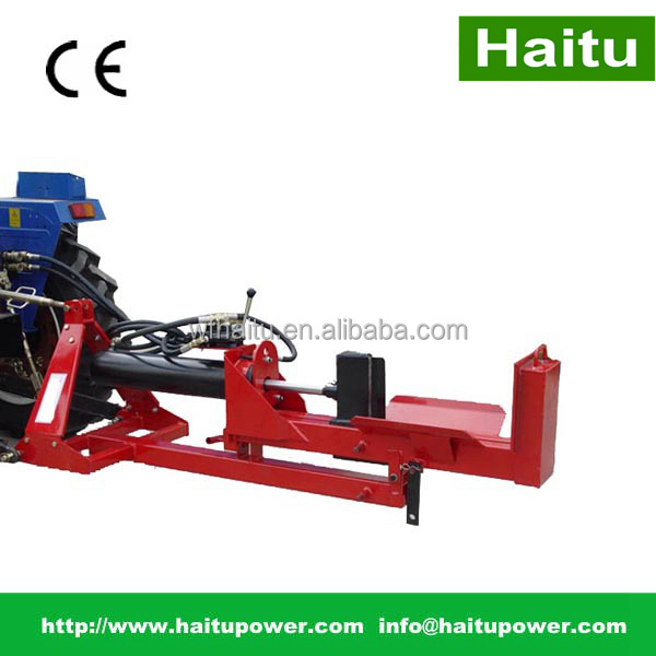 High quality machine grade log splitter wedge With Professional Technical Support