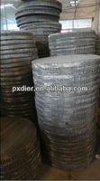 Wire gauze structured packing