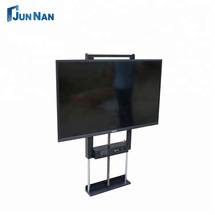 gemotoriseerde tv lift hoogte richter elektrische afstandsbediening slaapkamer meubels tv lift