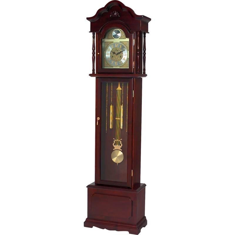 Reloj de p ndulo relojes de estilo antiguo identificaci n for Relojes de pared antiguos de pendulo