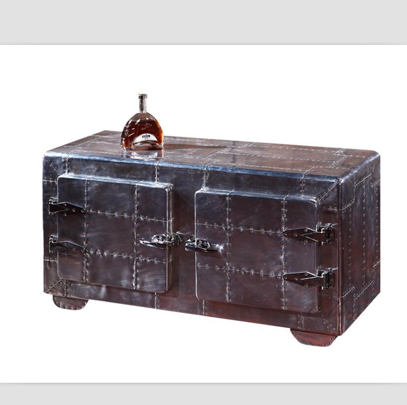 Aluminum Kitchen Big Industrial Storage Cabinets Storage