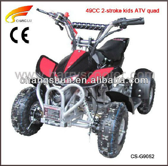 49cc mini kids quad atv, CS-G9052