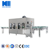 King Machine bottling line liquor, wine, alcohol, spirits, guzzle