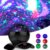 Star Night Projector Lamp for Baby night light led projector night lamp