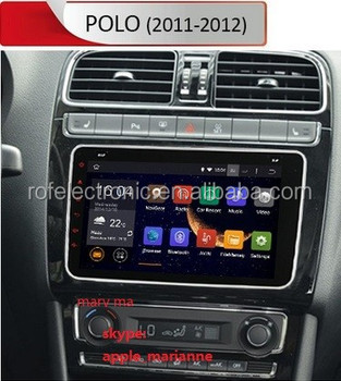 100 pure android 4 4 vw car dvd radio stereo gps navi. Black Bedroom Furniture Sets. Home Design Ideas