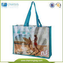Best selling reusable foldable shopping bag