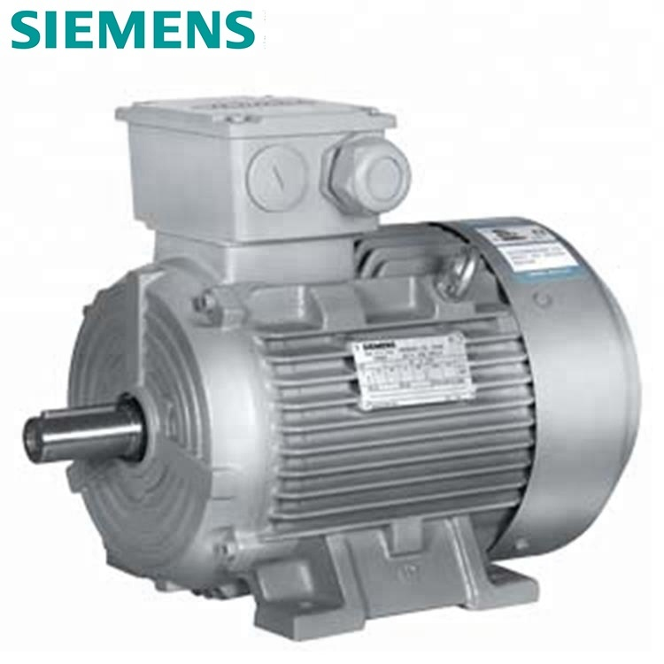 SIEMENS brand low-voltage 0.55KW-200KW 3 three phase induction ac electric asynchronous motor
