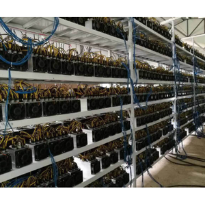 Blockchain Miners, Consumer Electronics suppliers and