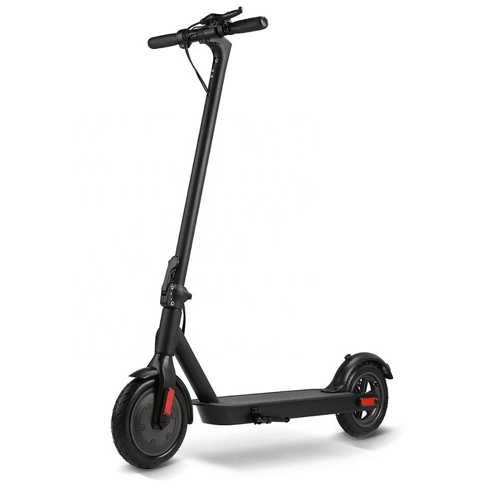 Similar to xiaomi M365 8.5' Big Solid Tire Electric Kick Scooter/Escooter/f=Foldable e-scooter Electric Scooter
