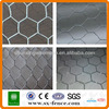 Galvanized\pvc coated chicken wire poultry mesh(ISO9001:2008 professional manufacturer)
