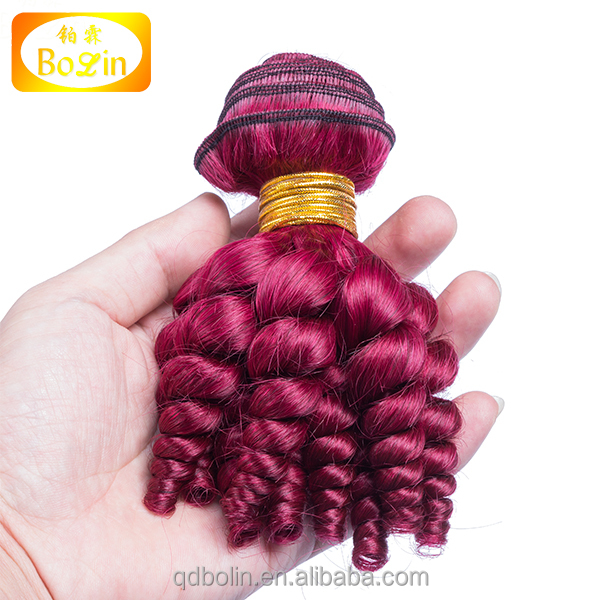 Manufacturers Very Cheap Hair Extensions Hair Color 530 Malaysian