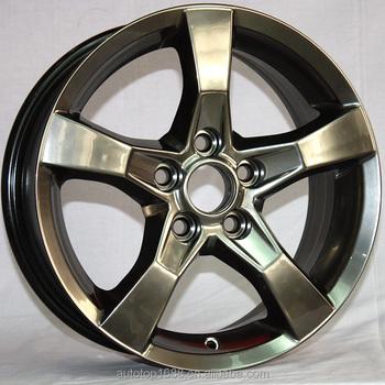 17 Inch 5 Lug 5 Spoke Alloy Wheels Rims 17x7 0 5 105 Alloy Wheel
