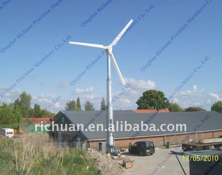 high efficiency wind generator /hummer wind turbine
