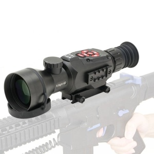 2018 New X-Sight II NV 5-20 Thermal Imaging Military Weapon Sight Night Vision Scope Used In Hunting Rifle