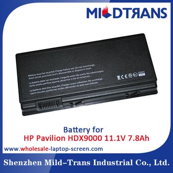 HP Pavilion HDX9314TX 64 Bit