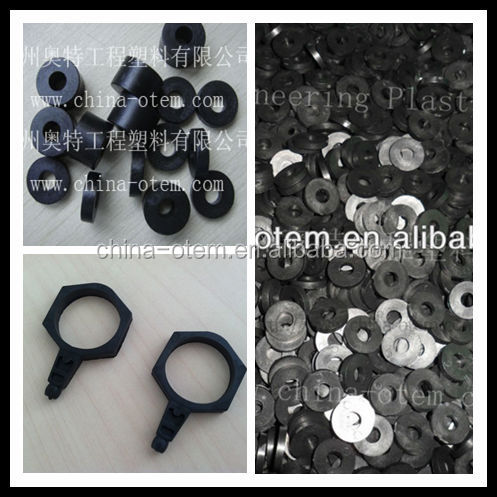 Supply CNN plastic PP machined parts/plastic parts/PP parts with your requirement